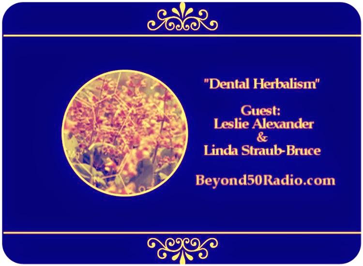 Dental-Herbalism