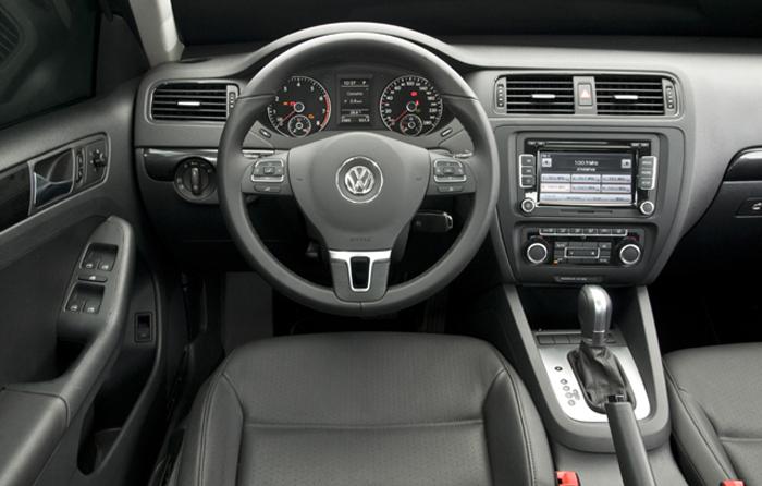 VW Jetta 2011 Comfortline e Highline em apresentação ...