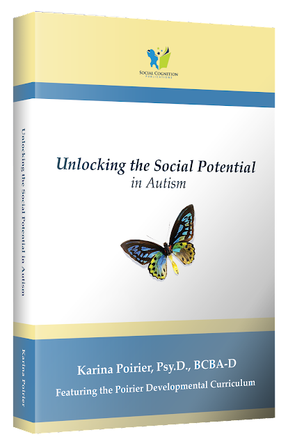 Unlocking the Social potential in Autism bookcover