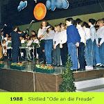 Muziekavond 1988