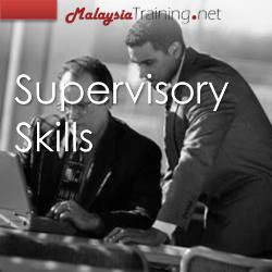 Soft Skills Training: Effective Supervisory Skills & Personal Development - MalaysiaTraining.net, Malaysia Training Courses
