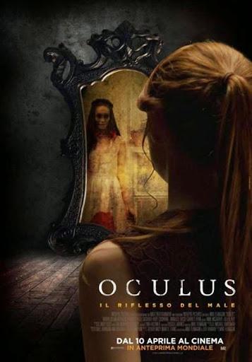 Ma Gương Oculus - Oculus