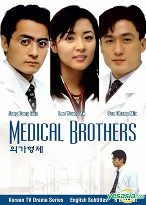 Medical Brothers - 2 anh em nhà bác sĩ