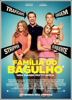 4 Família do Bagulho   DVDrip   Dual Áudio
