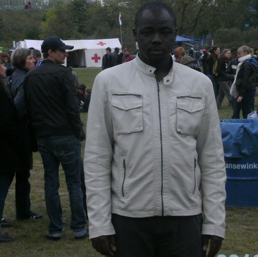 Jamal Ibrahim