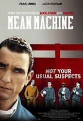 Mean Machine - Đội bóng trong tù
