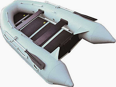 """Надувная лодка  ПВХ """"ЛИДЕР-320"""". Отзывы, цена, интернет магазины."""
