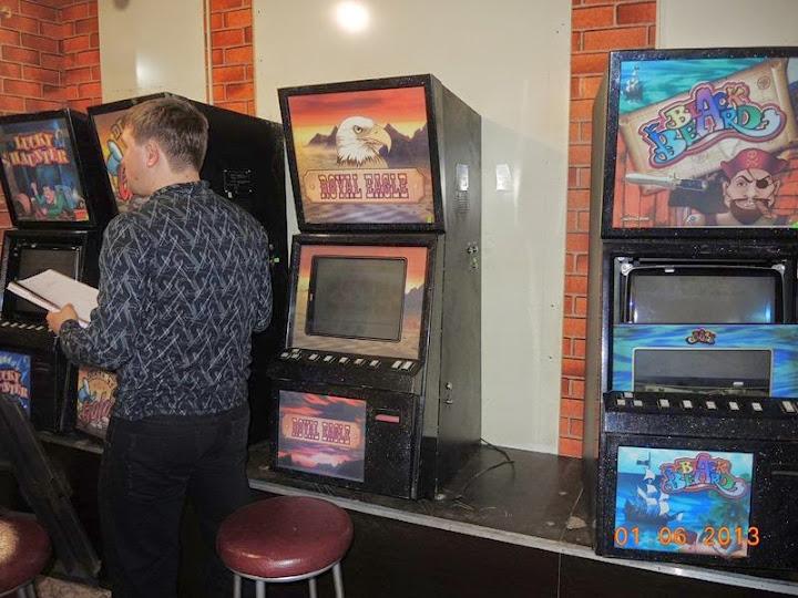 игровые автоматы удача