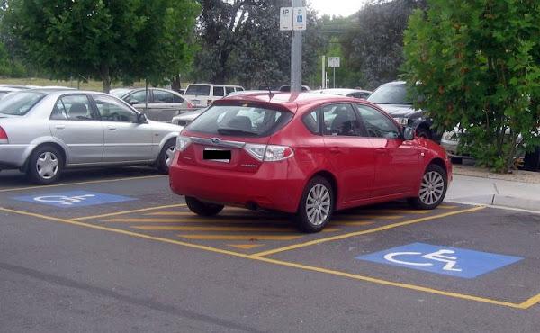 mawson parking