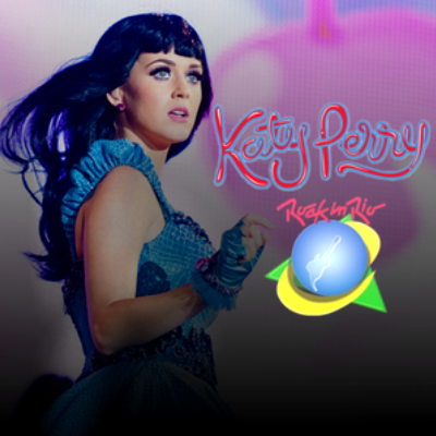Katy Perry - Rock in Rio 2011