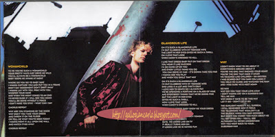 "Michel van Dyke ""Kozmetika"" Cd musica pop -"