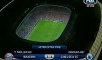 PENALES: Resultado final Bayer Chelsea 19 mayo