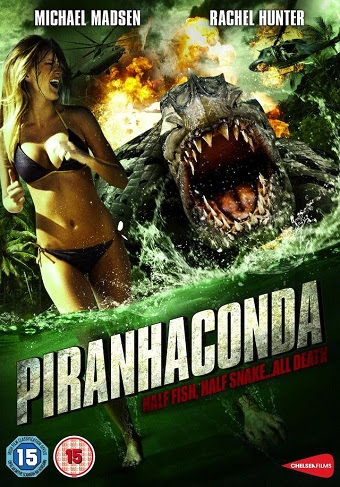 Piranhaconda (2013)