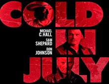 فيلم Cold in July