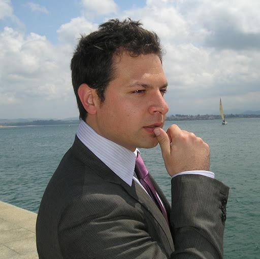 Iban Pravos avatar
