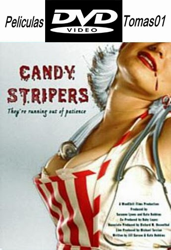 Candy Stripers (Sexy Killers) (2006) DVDRip