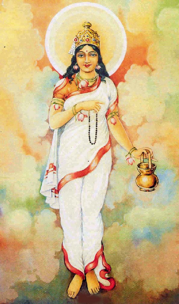 Maa Brahmacharini – The Second Manifestation of Maa Durga