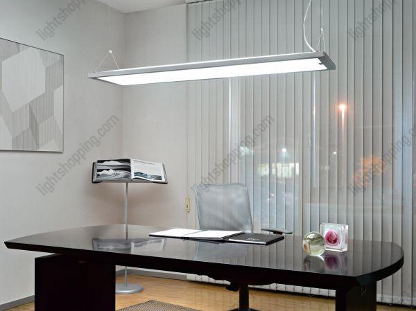 Illuminazione Da Soffitto Per Ufficio : Lampade per ufficio cheminfaisant