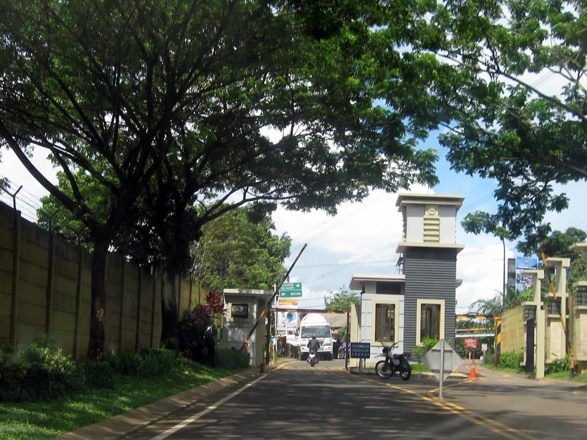Kota Wisata Gunung Putri Indonesia