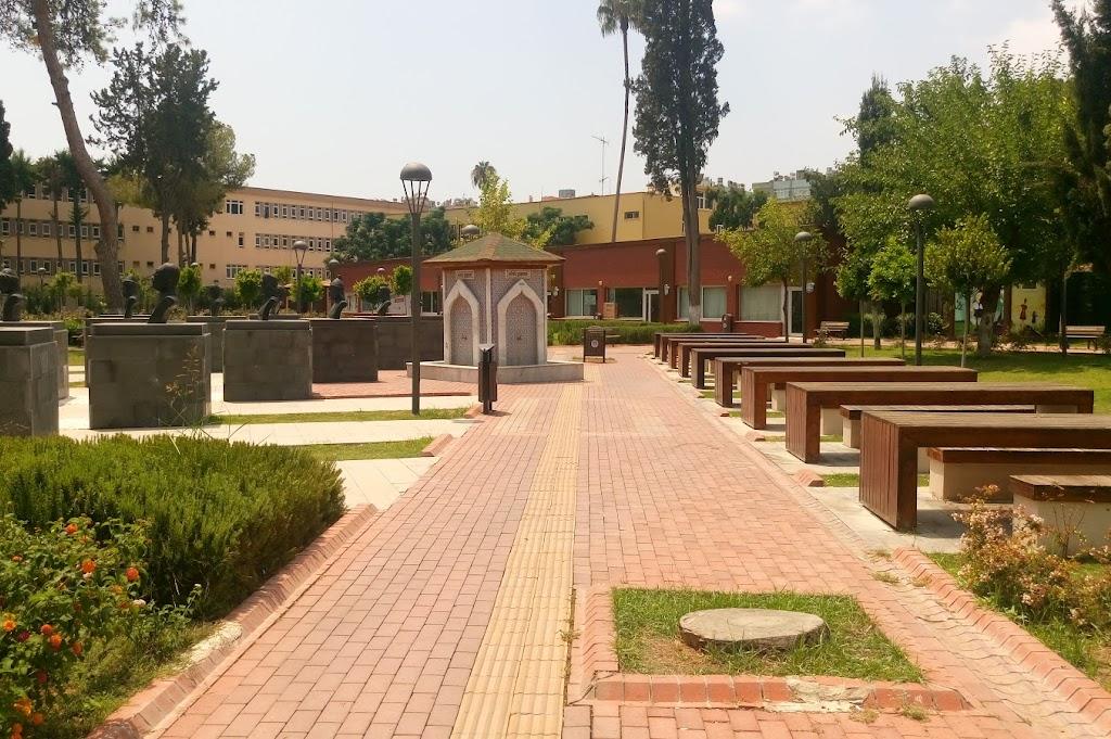 Tarsus Kültür Parkı