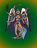 The Gods Spirits Image