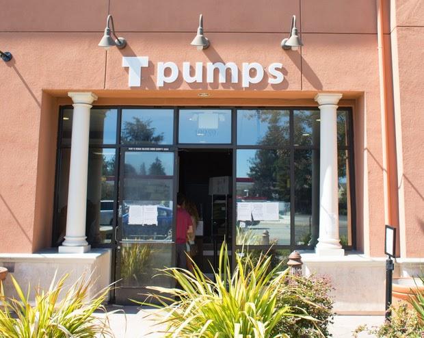 Tpumps