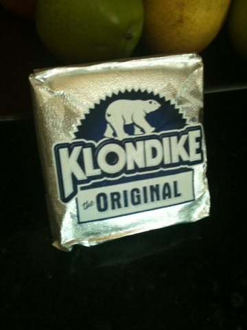 Are Sugar Free Klondike Bars Gluten Free