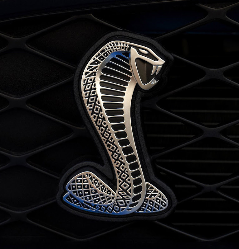 Ford Mustang Emblems Ford Mustang Shelby Gt500 Emblem Jpg