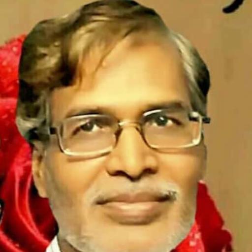 Shetty Sudhakar