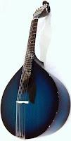 Acousticmelo Fado Guitar