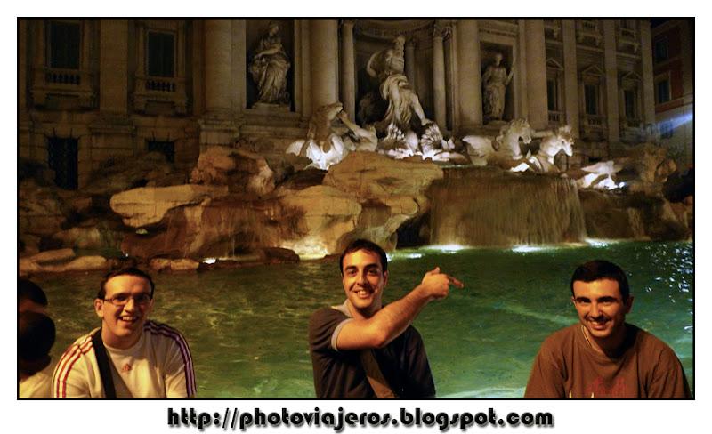 Volveré a Italia