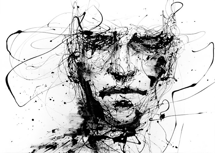 Lines Hold The Memories Agnes Cecile