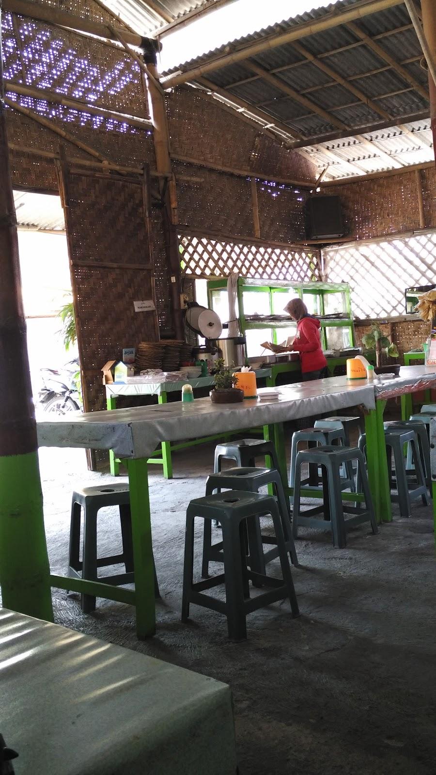 Restoran Tuti
