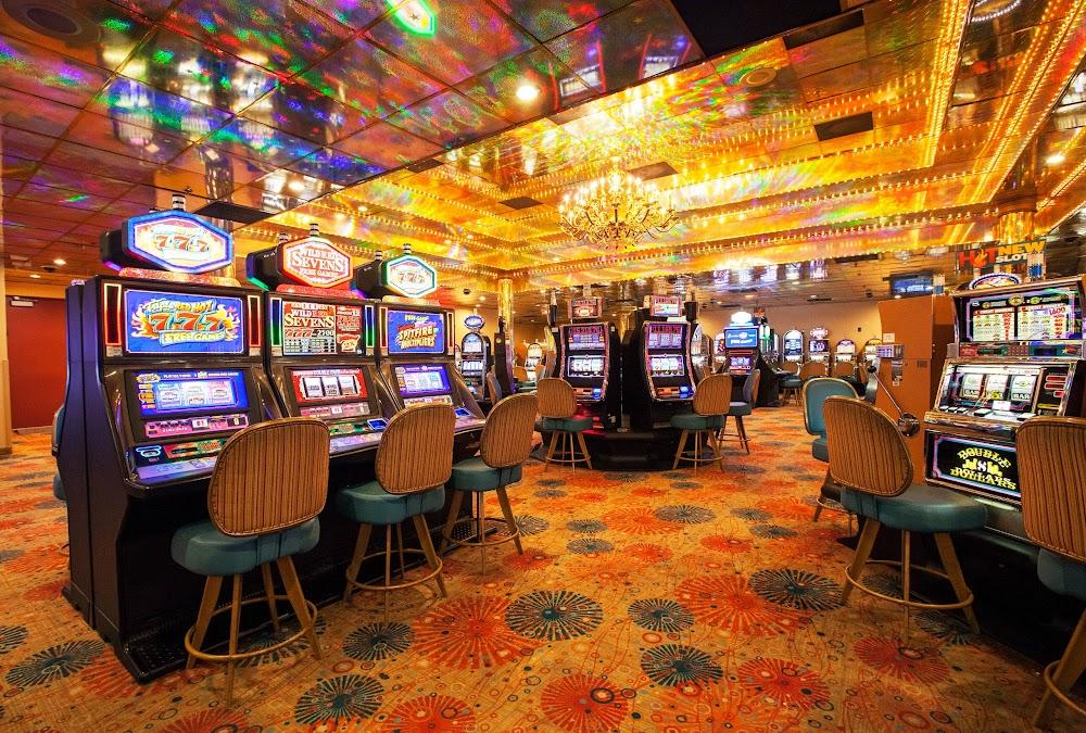 фото Ли во вьетнаме казино есть