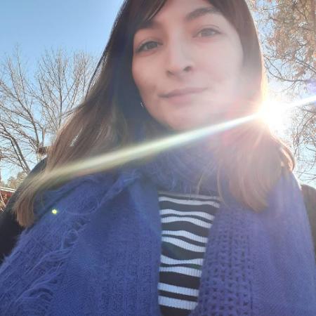 Foto del perfil de Romina D. Gonzalez