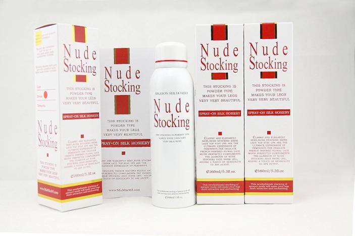 Tất phun chân Nude Stock - Giá 429.000Đ