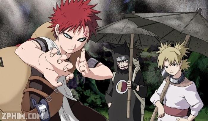 Ảnh trong phim Naruto Phần 1 - Naruto 7