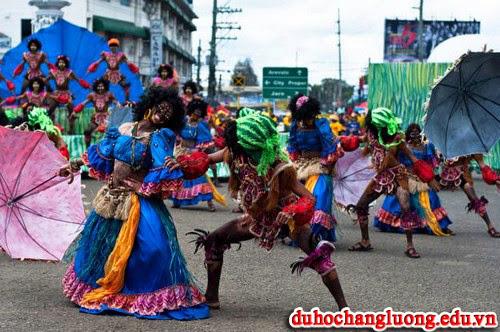 Giới thiệu về văn hóa, cuộc sống tại Philippines