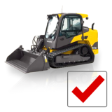 Construction Equipment Inspection