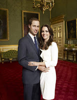 GAMBAR FOTO VIDEO PERNIKAHAN PANGERAN WILLIAM DAN KATE  MIDDLETON 2011