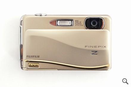 Fujifilm Z800EXR