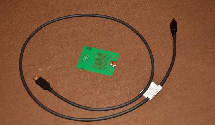 Trải nghiệm thực tế USB Type-C 3.1 đạt tốc độ 800 MB/s. - 59322