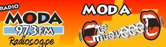 Radio Moda en vivo 97.3 FM - Escuchar Radio Online de Peru