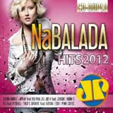 CD Na Balada Hits 2012