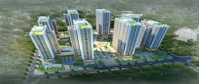 Tổ hợp dự án cao cấp 82 Nguyễn Tuân