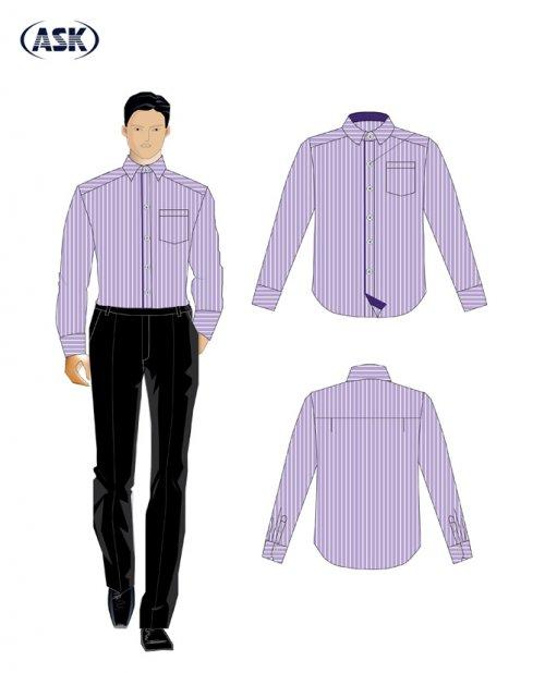 Trang phục công sở #11