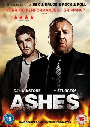 Filme Poster Ashes DVDRip XviD & RMVB Legendado
