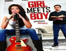 فيلم Girl Meets Boy