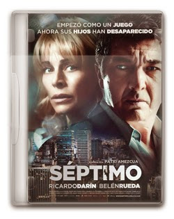 Séptimo – BRRip AVI + RMVB Legendado