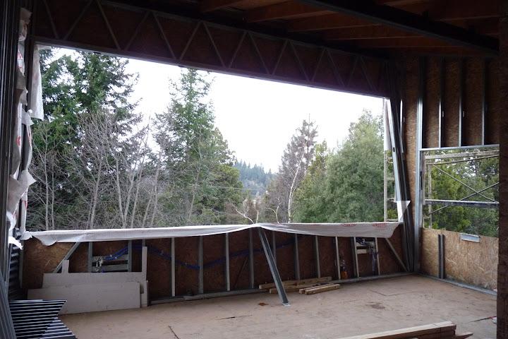 Construcción en seco con steel framing P1180276